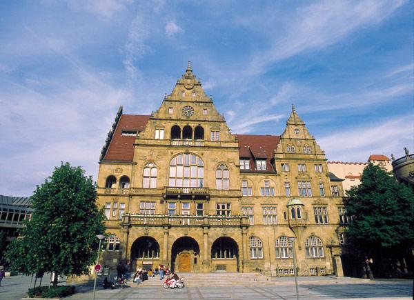 Casino Gemeinde Bielefeld